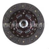 215汽车离合器片加工从动盘生产厂家直销钢制汽车压盘精密加工