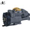 100P前制动分泵 安装尺寸4-M8x1.25/51x(18+20) 油孔规格2-M10-1