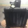 济宁金狮生产各种型号的水箱散热器,油冷器