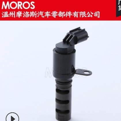 厂家直销 电磁阀 机油控制阀 缸盖电磁阀机油压力阀 汽车零部件