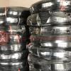 厂家直销 加工定制汽车摩托车电动车拉线软管 橡胶橡塑软管