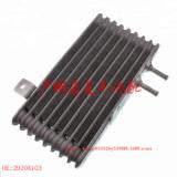 三菱新款进口欧蓝德 蓝瑟 变速箱散热网 油液冷却器 2920A103