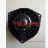 三菱欧蓝德 暖风马达 鼓风机电机 暖风电机 鼓风机马达 7802A017