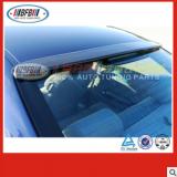 适用于宝马E46顶翼 E46四门碳纤顶翼 宝马3系E46四门碳纤顶翼