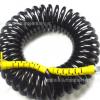 重汽专用挂车刹车气管 挂车螺旋管 升级尼龙防冻型挂车管 弹簧管