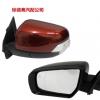 直销倒车镜电动倒车镜后视镜总成反光镜适用于江铃福特撼路者批发