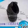 厂家直销 E46发动机橡胶水管13541435627橡胶进气管