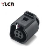 DJ7045AY-1.5-11/21 4P 公母接插件 大众 博士 防水接插件 塑料件