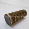 重庆康明斯发动机NT855机油散热器芯208149 3021581 热交换滤芯