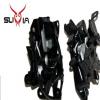 F18黑色塑料发动机下机盖锁机动车车辆引擎盖锁机盖配件适用5系