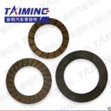 泰明摩擦材料 汽车离合器面片专业制造 品质出众,价格优惠