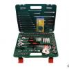 大号便携式家用机械修理组合工具套装121件套现货批发