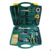 便携式铬钒钢32件套 家用机修维修套装工具多功能组合工具