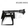 后轮右后支架总成 8511085-KN5V1 原厂配件 厂家直销