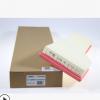 万兰达汽车空气滤清器空气格空气滤芯适用于保时捷911跑车3.6L3.8