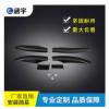 厂家直销 威霆、V260、V260L行李架铝合金锁螺丝汽车车顶架