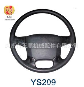 改装工程车方向盘定制 款新能源电动汽车方向盘 方向盘厂家
