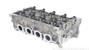 厂家供应 适用于马自达 2/3 1.5L 汽缸盖