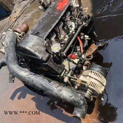 阿祖再生资源直销发动机总成 发动机油 二手柴油发动机总成