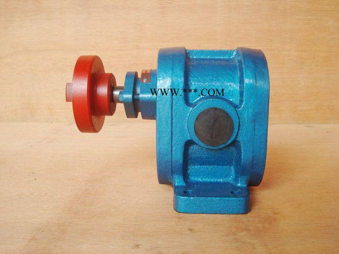 仕航机械2CY -1.1/1.45耐磨型齿轮油泵