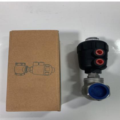 DN25 排气气动阀 空气压缩机管道