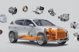 """""""十四五""""开局之年,中国汽车集团零部件战略聚焦在哪?"""