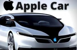 苹果造车?还看中国
