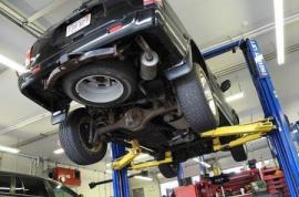 枫车养车:汽车保养要讲究方法,分期保养更科学!