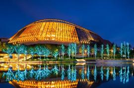 路程网重磅发布2021年房车展及江西会展展会计划!