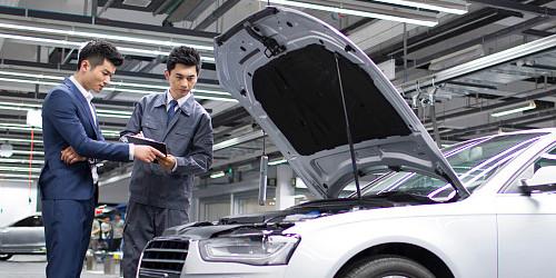汽配门店如何利用优势占领市场?