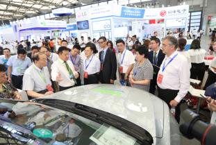 2021上海国际新能源汽车自动化技术及智能装配展览会