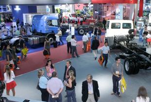 墨西哥卡车及汽配展览会