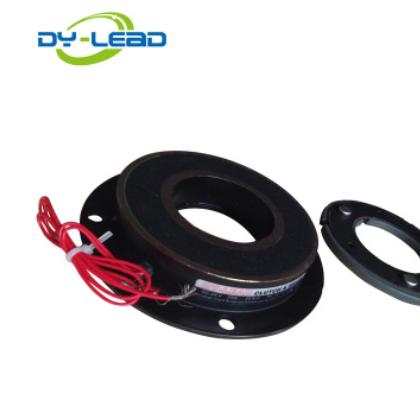 厂家生产LBC型电磁式离合制动器组合 电磁刹车器  24V商标机包邮