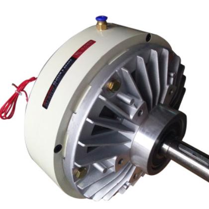 东莞溶喷布机械磁粉制动器 分条机覆膜机刹车器离合器LPB-050