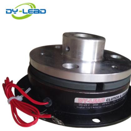 供应法兰式电磁离合器 电磁制动器 机座型电磁刹车器厂价供应订做