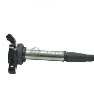 厂家直销适用于丰田卡罗拉点火线圈90919-C2003 90919-02252