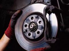 如何维护汽车刹车系统