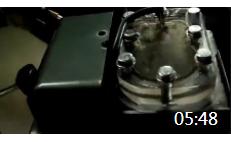 05:48 慢镜头还原汽车发动机工作原理,点火的瞬间太美了