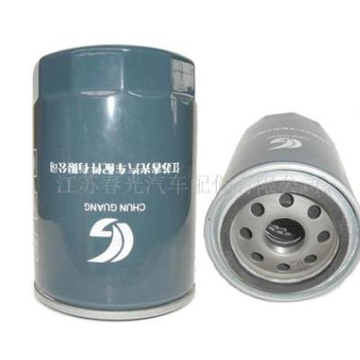 供应机油滤清器JX0811J