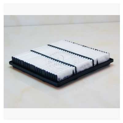 帕杰罗V33富利卡哈弗H3/H5/4G63 MD620456空气滤清器 一件代发