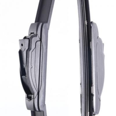 新款一代无骨多功能雨刷多功能通用U型雨刷器硅胶无骨雨刮片