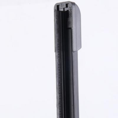 二代通用无骨雨刷器U型多功能二代雨刷器静音耐用雨刮片可批发