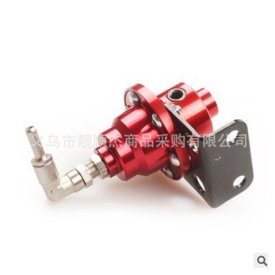 汽车改装/燃油增压器/压力调节器 带表 可调燃油调压阀