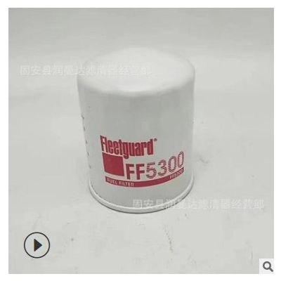 FF5300 FF5488 FF5421弗列加系列柴油滤芯 机油滤芯 型号齐全