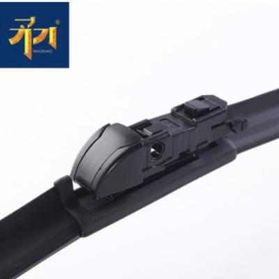 美途矛刀适用大众凯美瑞胶条汽车无骨雨刷器配件 匹配车型雨刷器