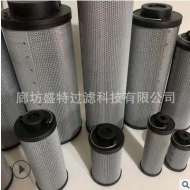 高压滤油器滤芯 LH0060R001BN/HC过滤器滤芯回油滤芯SFX-0060*10