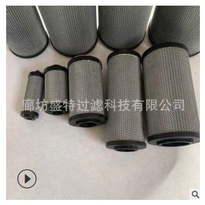 高压滤油器滤芯 LH0030R001BN/HC过滤器滤芯回油滤芯SFX-0030*10