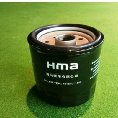 海马S51.5T(GN15-TF)机油滤清器474Z-14-302机油格