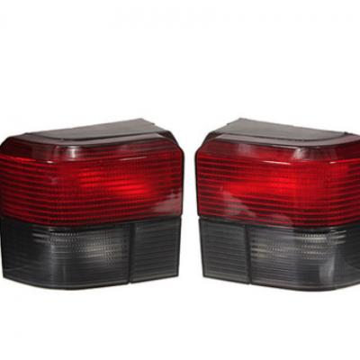 大众运输 卡车T4 166后尾灯红/熏灯条