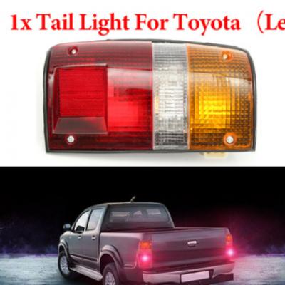 一对89-94 MK3 LN RN YN 2 4WD 皮卡车尾灯